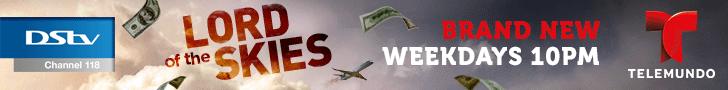 advert banner