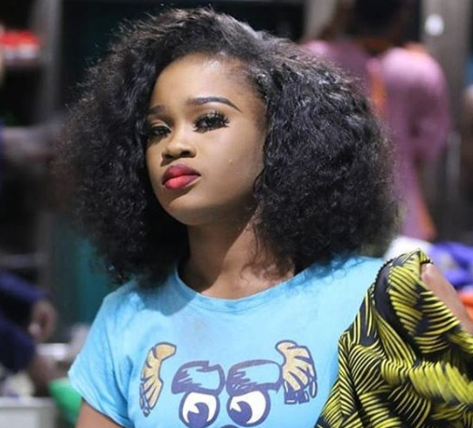 #BBNaijaFinale: Lashes FC trends on Twitter as Ceec emeres last woman standing