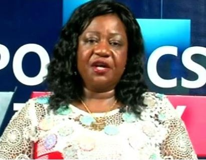 Lauretta Onochie comes for Obasanjo, Jonathan and the National Assembly in new article, says, 'only witches are hunted and nailed to the stake'