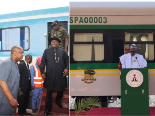 Commissioning of Abuja Light Rail is anattempt by Buhariand his party to claim credit fora project that wasinitiated by Jonathan - PDP