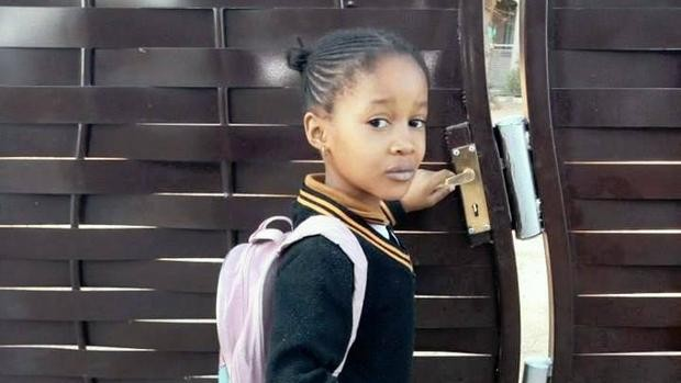 Abounding Opportunities: Body of kidnapped 6-year-old girl found in