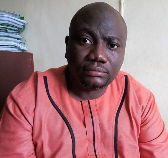 EFCC arrests MD ofStealth Communication,Olufunmilade Adeyemi for fraud (Photo)