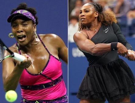 Serena Williams ruthlessly defeats hersister, Venus at the US Open