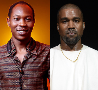 "The spirit of my father isn""t anywhere near Kanye"" Seun Kuti says after Kanye said Fela""s spirit flows through him (video)"