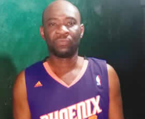 1734e4b7b Photo of web designer arrested for defiling his 16-year-old maid