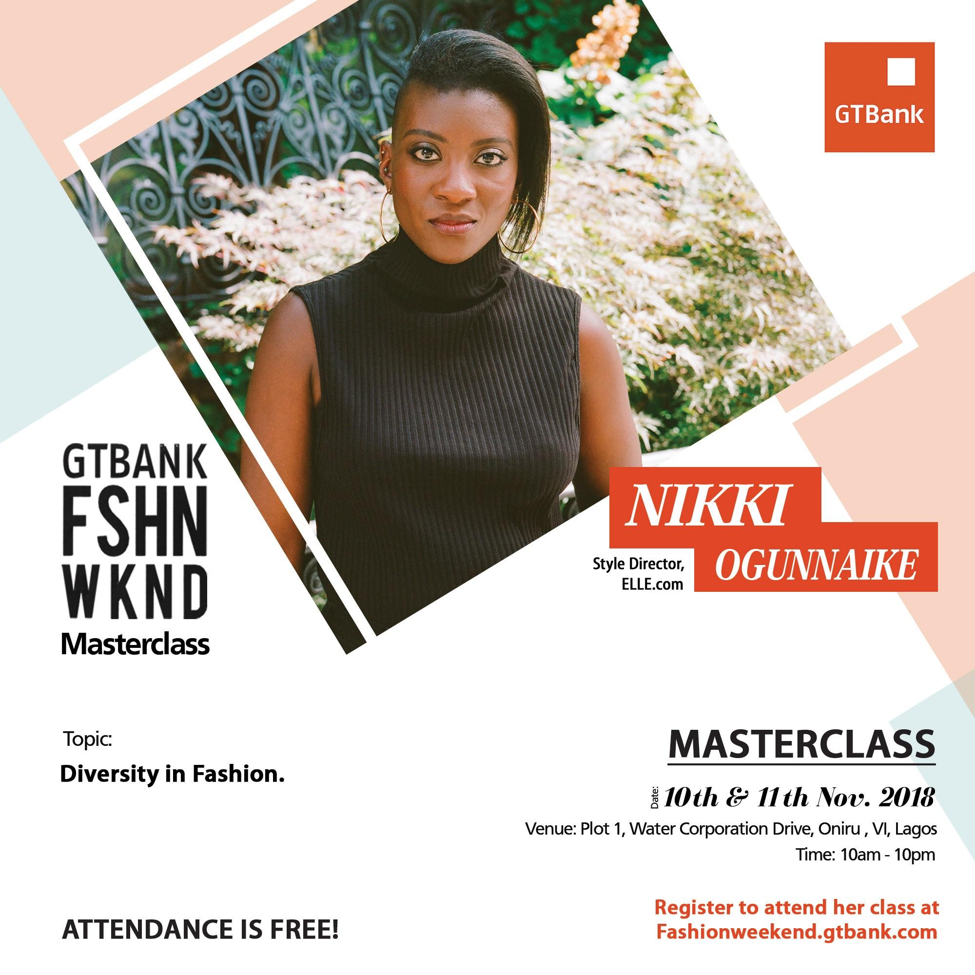 Nikki Ogunnaike Style Director