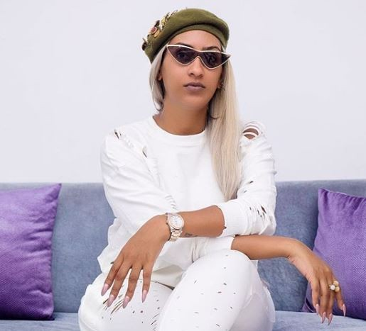 'Dont lose a good side ni**a over your boyfriend' - Juliet Ibrahim