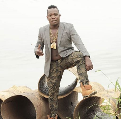 I love my dress sense andI will never live the fake life you want - Duncan Mighty responds to his fashion critics