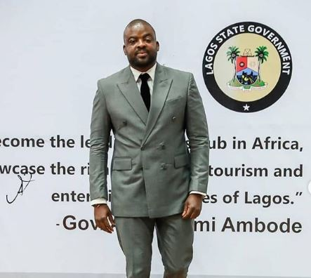 Governor Ambodeappoints filmmaker, Kunle Afolayanas a board member of the Lagos state basketball association