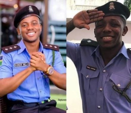 'Una go just dey tweet nonsense sometimes' - Korede Bello replies fan who says he may be the next Police ambassador to be arrested