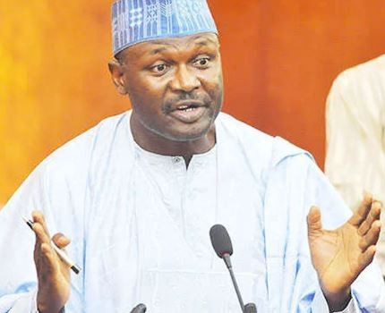 2019: Don't use state resources to campaign - INEC warns Incumbentoffice holders