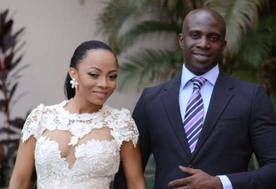 Maje Ayida denies infecting Toke Makinwa with STIs but admits under oath to being a womanizer & having unprotected sex with various women