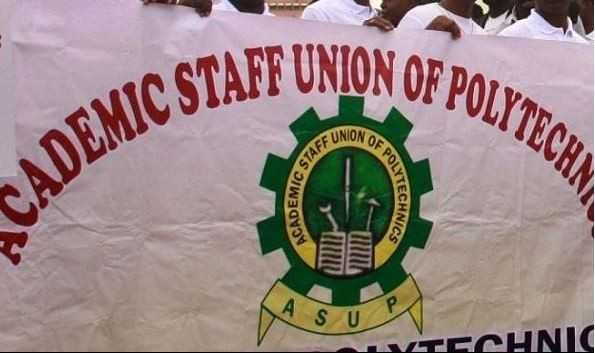 Academic Staff Union of Polytechnics to begin nationwide strike on December 12