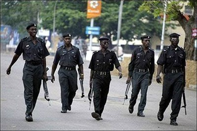 500 policemen deployed to Lagos Island for Crime and Traffic Control