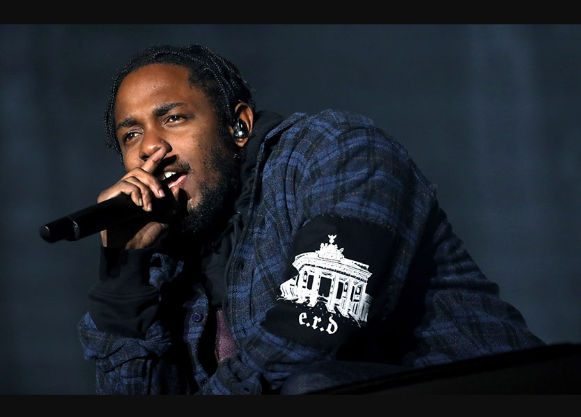 Kendrick Lamar leads nominations for the 61st Grammy Awards with 8 different nods (Full list)