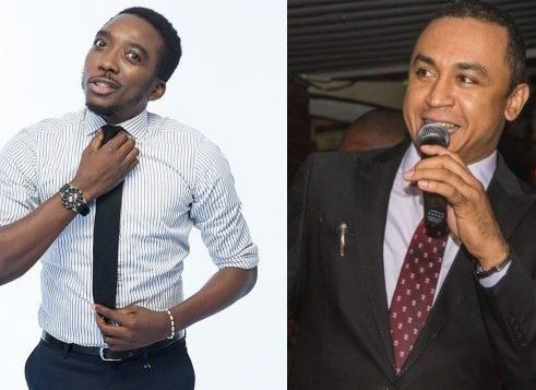 Im sorry,In this case, you werent an asshole, you fooled me - Bovi apologises to Daddy Freeze over his comments in defending Akpororo