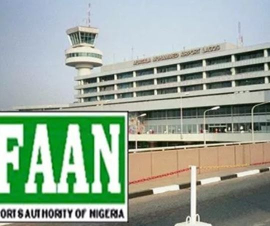 Huge debts forces airlines to suspend flights to Warri, Gombe, MMA2 airports