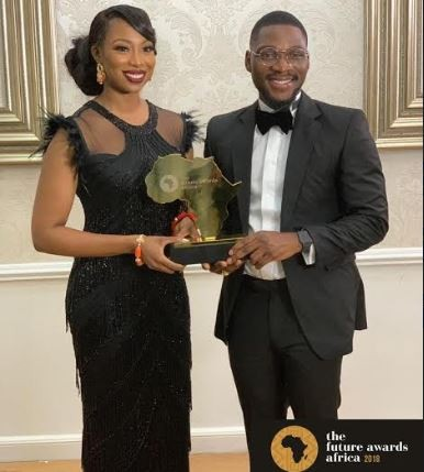 Bolanle Olukanni and Tobi Bakre to host The Future Awards Africa 2018