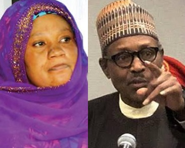 Treasury Looting: ''Buhari is shielding his corrupt relatives'' PDP