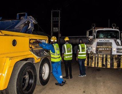 LASEMA warns miscreants in Lagos against attack of emergency workers