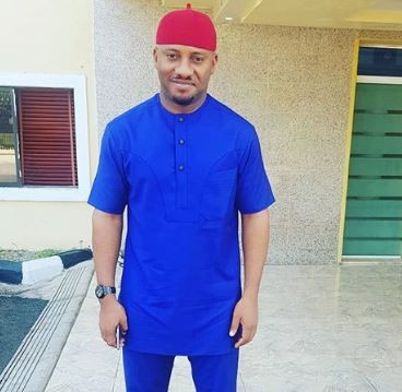 Don't wait for anyone to love you in Nollywood, love yourself and help yourself - Yul Edochie