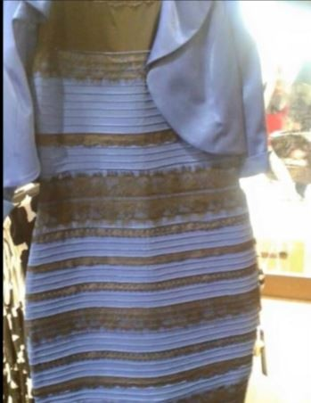 Who remembers this 'Iconic' Blue and Gold dress that broke the internet 3-years ago