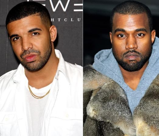 'Stop threatening me and myfamily' - Kanye West calls out Drake with 125 tweets in a epic Twitter rant (Screenshots)