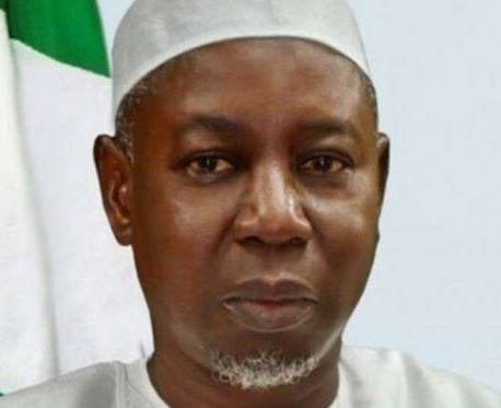 President Buhari appoints Suleiman Hassan as new minister of environment