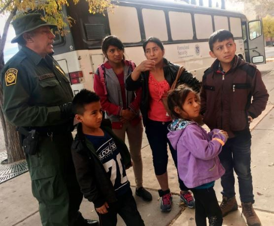 7-year-old migrant girl dies of dehydration andexhaustion while in custody of US Border Patrol