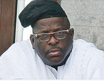 Court upholds BurujiKashamu's expulsion from PDP