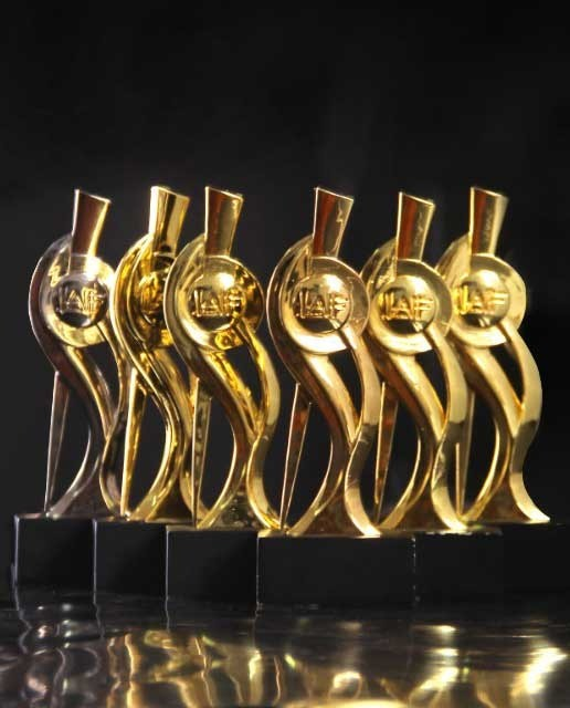 2018 LAIF Awards : Glo audio-visual productions dominate telecoms sector prizes