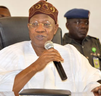 PDP members are disappointed Buhari refused to die after his illness- Lai Mohammed