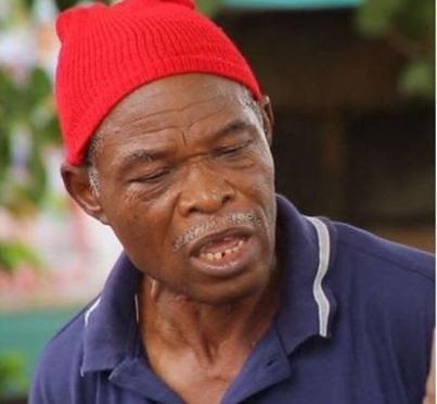 Veteran actor,Ifeanyi Gbuliedies after long battle with stroke