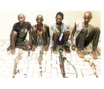 How we made N500m from kidnapping this December -Kidnapper opens up in Abuja