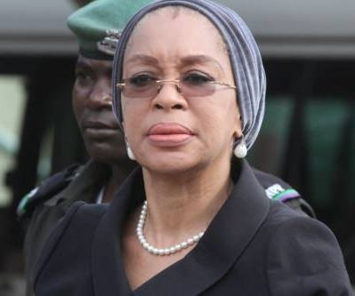 Trial of Justice Ajumogobias stalled as Judge collapses In Court