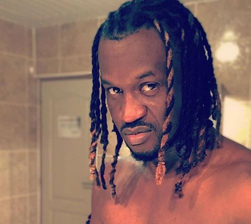 Paul Okoye of Psquare changes name to 'King Rudy'