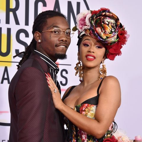 Offset publicly begs for Cardi B forgiveness in emotional apology video