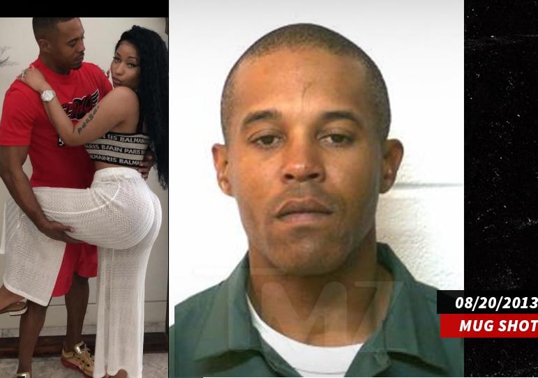 New terrifying details from Nicki Minaj's Boyfriend's 1994 Rape Case surfaces