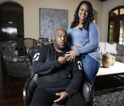 Pastor John Gray explains why hebought a $200,000 Lamborghini car forhis wife on their 8th wedding anniversary