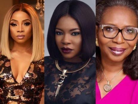 Ibukun Awosika, Deola Sagoe, Toke Makinwa, Kemi Adetiba, others to present awards at The Future Awards Africa 2018