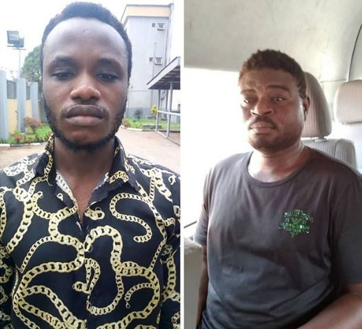 Two friends bag for 6-months jail term for obtaining by 'fraudulent trick' in Edo State