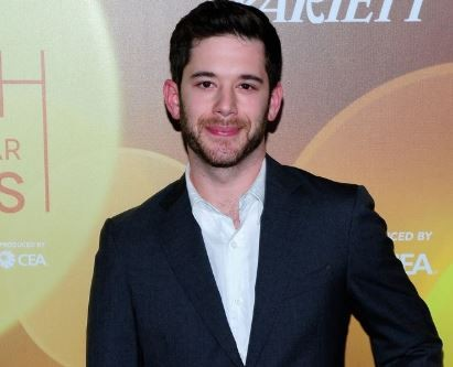 Tech executive, Colin Kroll found dead at 35 of 'apparent drug overdose'