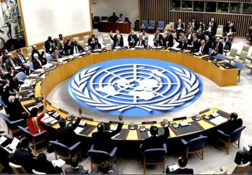 UN Security Council raises concern over drug abuse in Nigeria