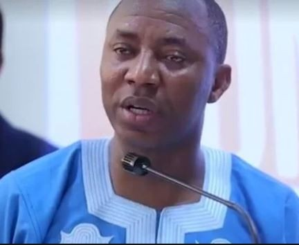 Sowore sues NEDG/BON, asking thecourt to stop Presidential debate from holding without him