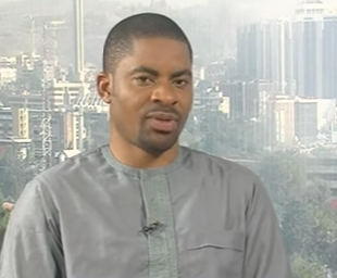 Court remands Deji Adeyanju in prison until February 2019