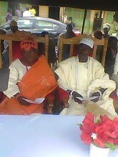 Ekiti community battles their born again Christian King over non-performance of traditional rites