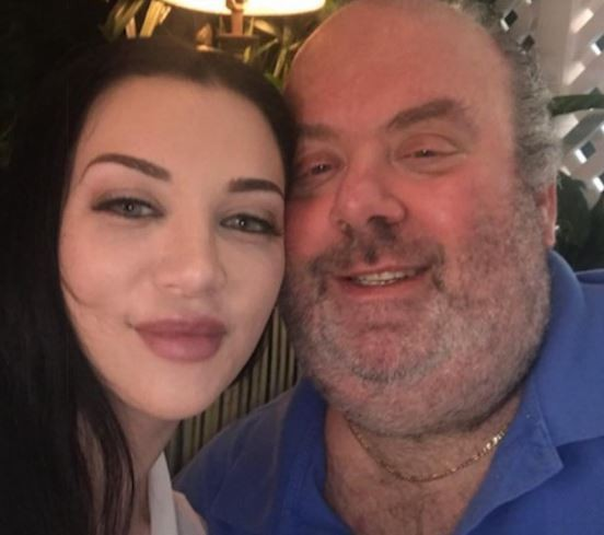 Retired porn star's Instagram tribute to her dead sugar daddy who Is haunting her goesviral
