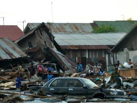 Update: Death toll from Indonesia tsunami rises to 280