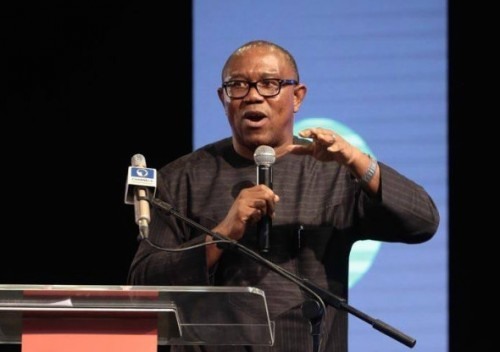 Nigeria will be finished if President Buhari remains for another four years- Peter Obi