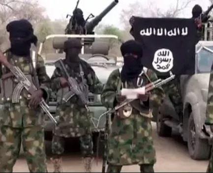 Boko Haram murders naval officer in Borno State